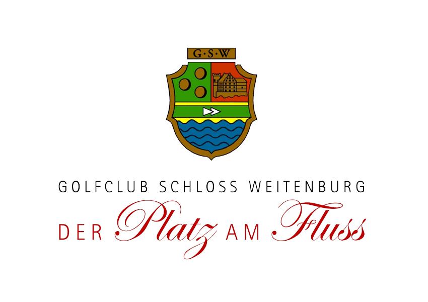 Logo GC Schloss Weitenburg