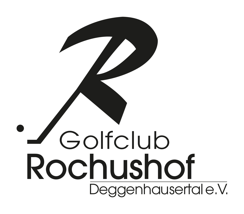 Logo Golfclub Rochushof Deggenhausertal e.V.