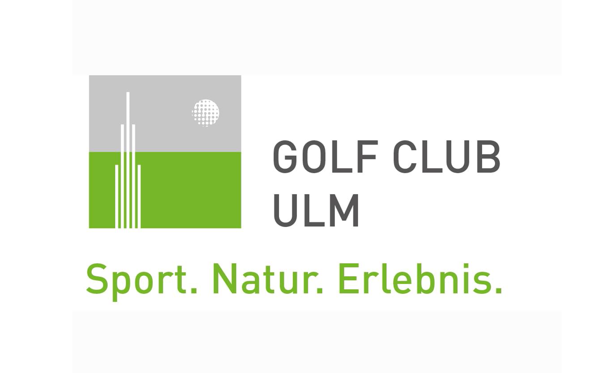 Logo Golf Club Ulm e.V.