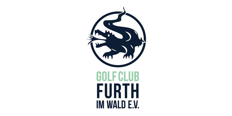 Logo Golf-Club Furth im Wald e.V.
