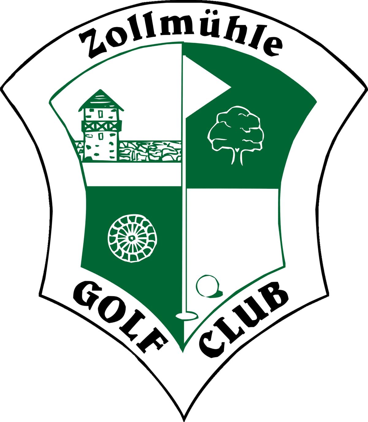 Logo Golfclub Zollmühle