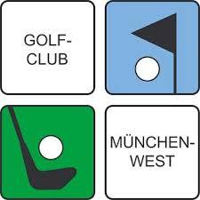 Logo Golfclub München-West Odelzhausen e.V.