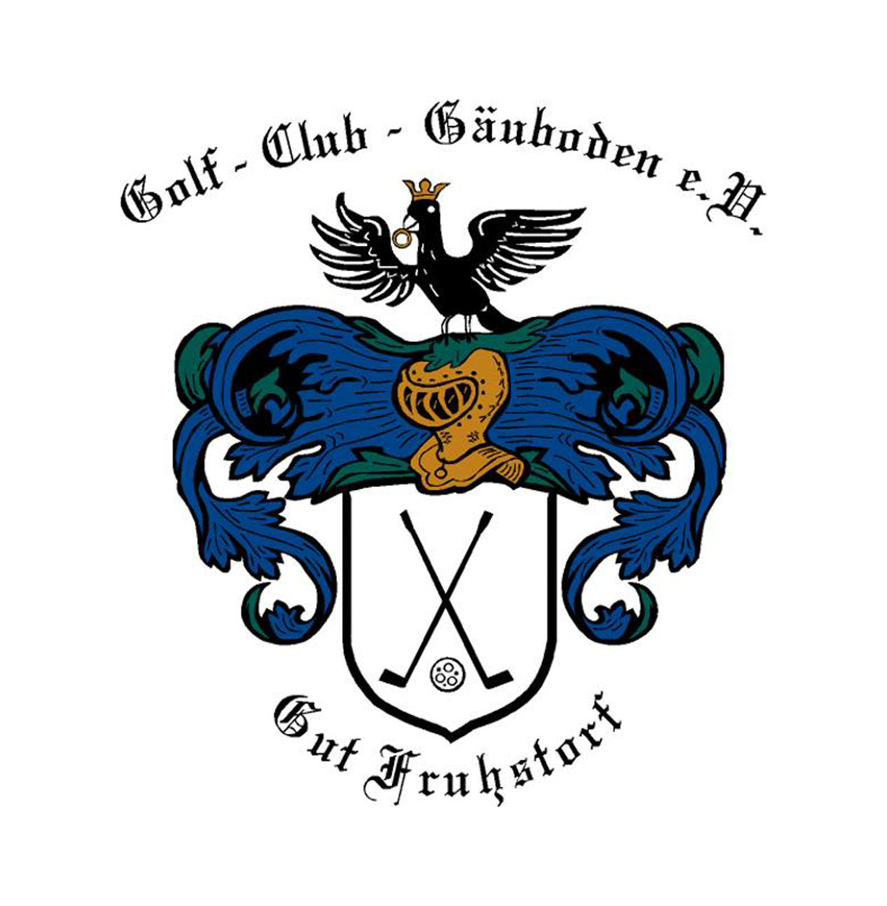 Logo Gäuboden Golf Club e.V.