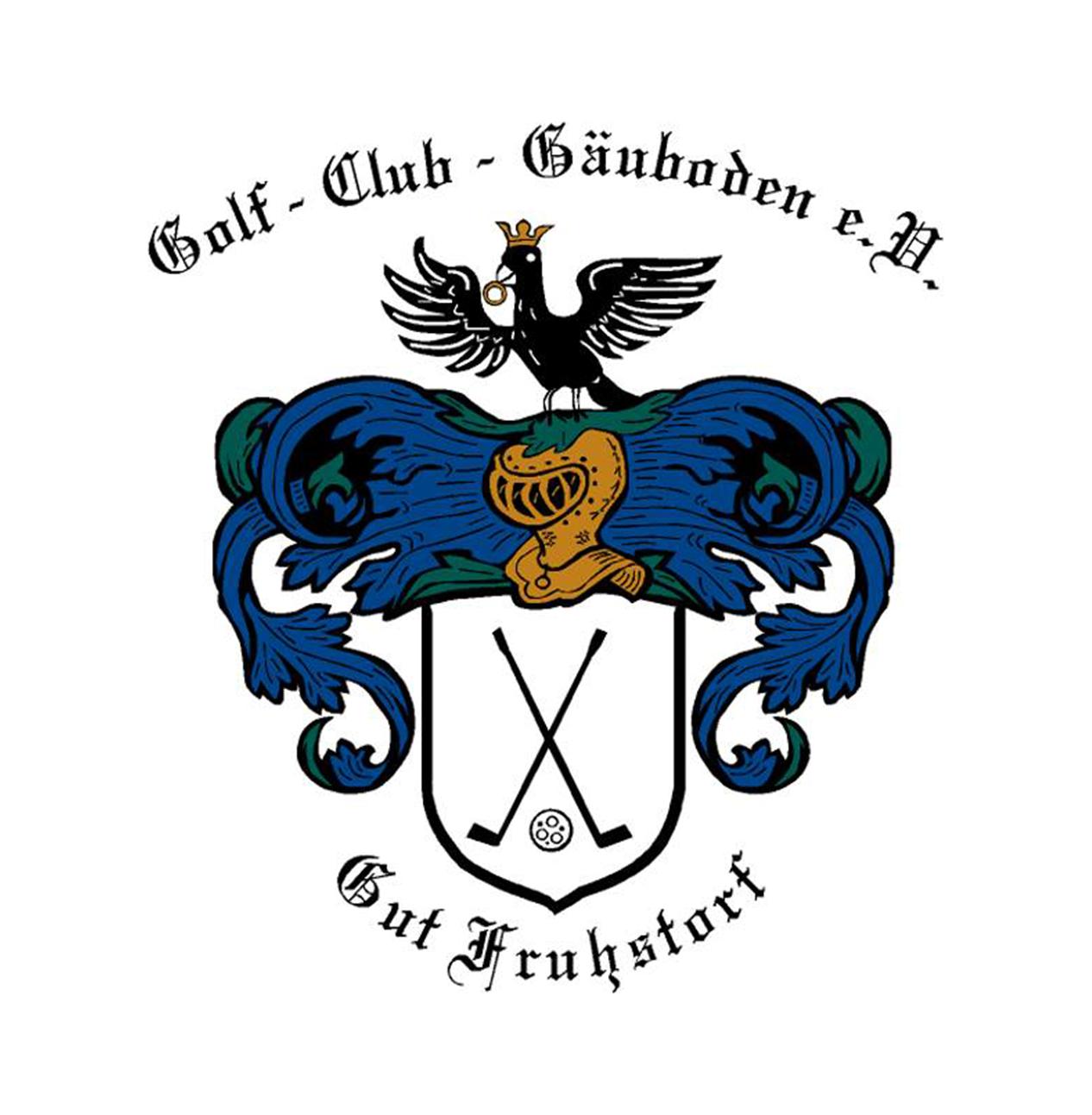 Logo Gäuboden Golf Club e.V.