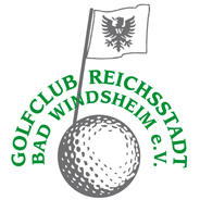 Logo Golf Club Reichsstadt Bad Windsheim e.V.