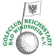 Logo Golf Club Reichsstadt Bad Windsheim e.V.