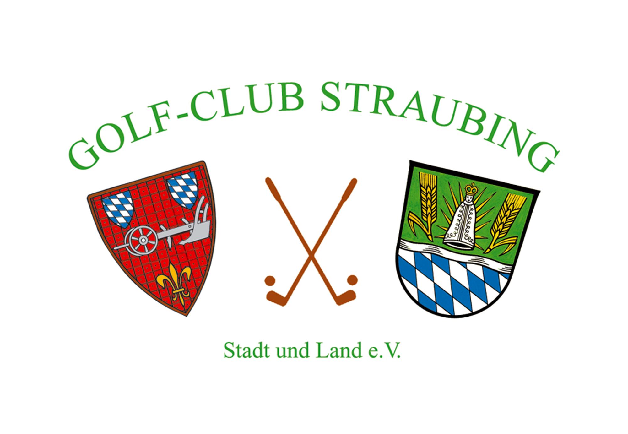 Logo Golfclub Straubing Stadt und Land e.V.