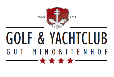 Logo Golf & Yachtclub Gut Minoritenhof
