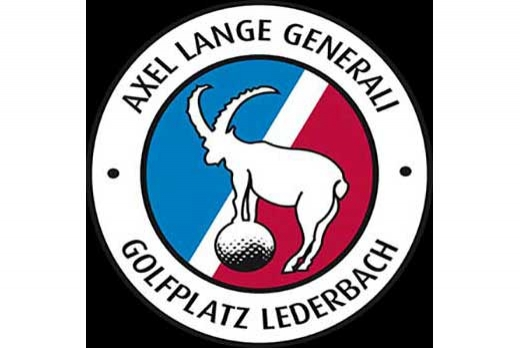 Logo Golfplatz Lederbach – Golf Resort Bad Griesbach