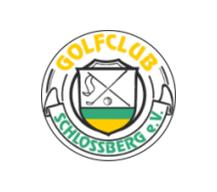Logo Golfclub Schloßberg e.V.