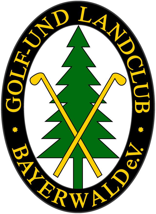Logo Golf- und Landclub Bayerwald e.V.
