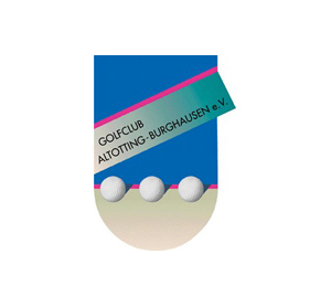Logo Golfclub Altötting-Burghausen e.V.