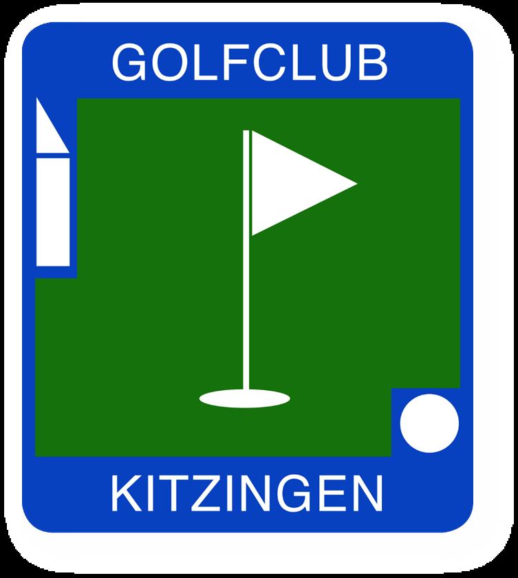 Logo Golfclub Kitzingen e.V.