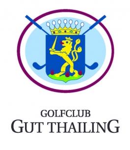 Logo Golfclub Gut Thailing e.V.