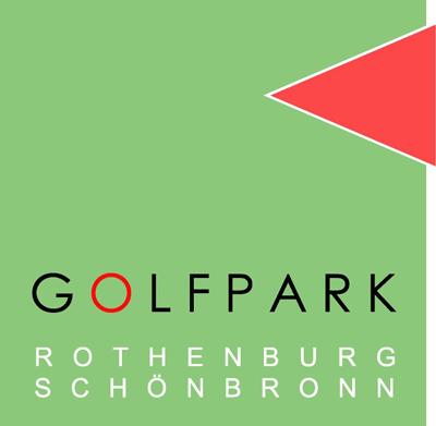 Logo Golfpark Rothenburg-Schönbronn