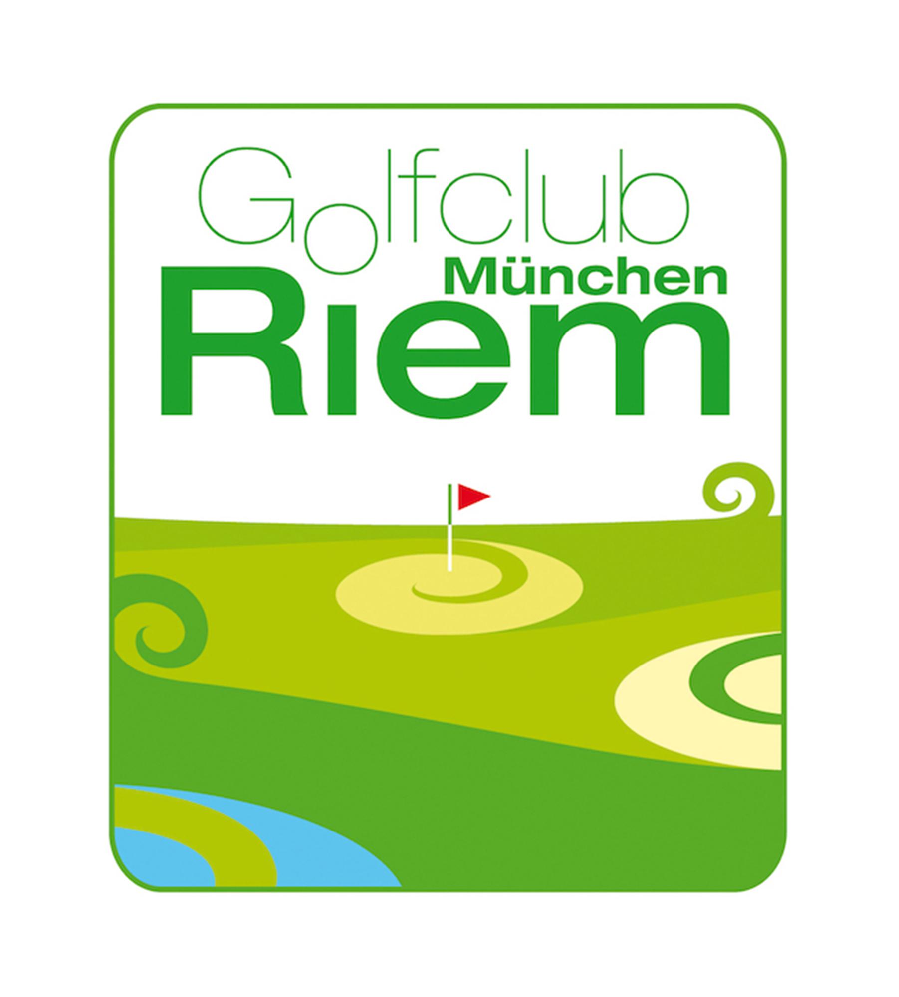 Logo Golfclub München-Riem