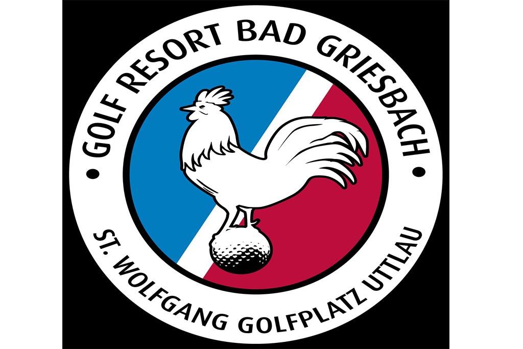 Logo St. Wolfgang Golfplatz Uttlau – Golf Resort Bad Griesbach