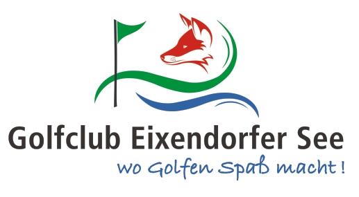 Logo Golf Club am Eixendorfer See GmbH