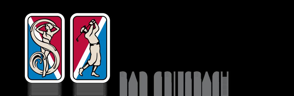 Logo Beckenbauer Golf Course – Golf Resort Bad Griesbach