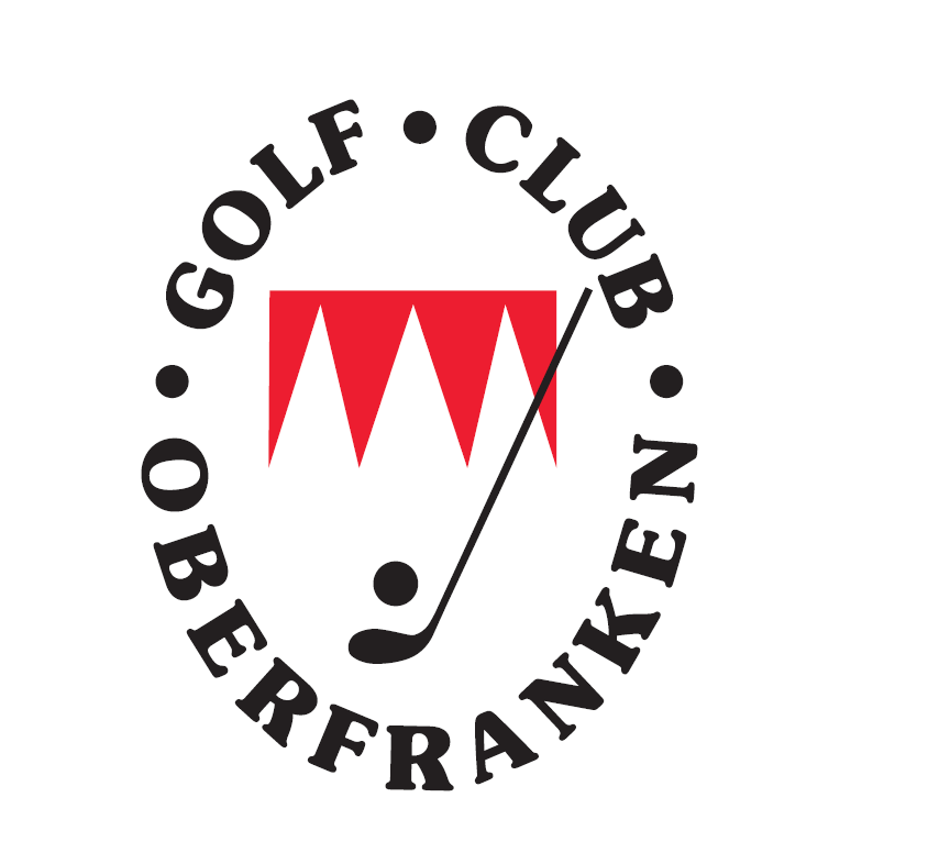 Logo Golf Club Oberfranken e.V.