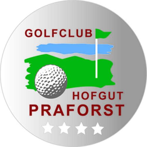 Logo Golf Club Hofgut Praforst