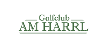 Logo Golfclub Am Harrl e.V.