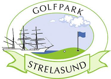 Logo Golfpark Strelasund GmbH & Co. KG