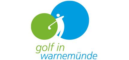 Logo Golfanlage Warnemünde
