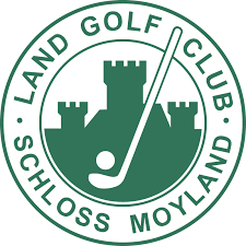 Logo Land-Golf-Club Schloß Moyland e.V.