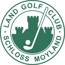 Logo Land-Golf-Club Schloß Moyland e.V.
