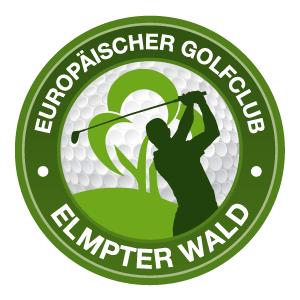 Logo Europäischer Golfclub Elmpter Wald e.V.