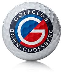 Logo Golf Club Bonn Godesberg in Wachtberg e.V.