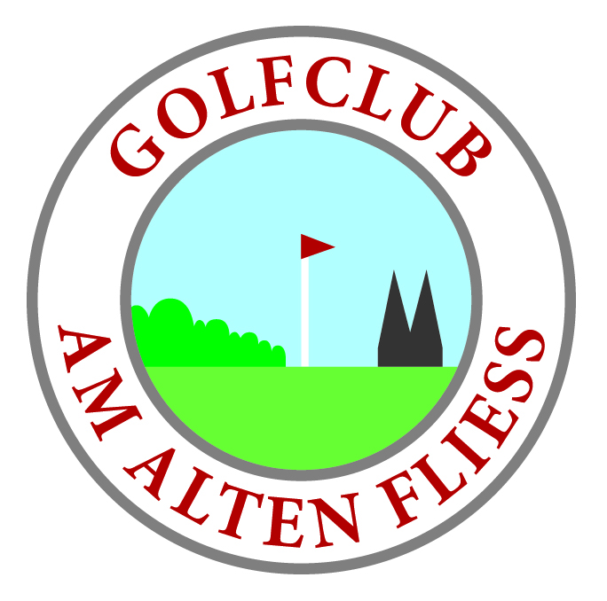 Logo Golf Club Am Alten Fliess e.V.