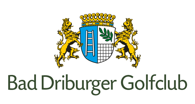 Logo Bad Driburger Golf-Club e.V.