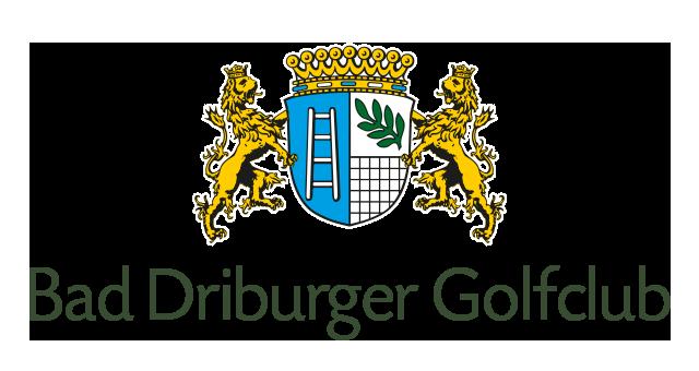 Logo Bad Driburger Golf-Club e.V.