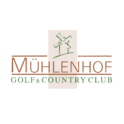 Logo Mühlenhof Golf & Country Club e.V.