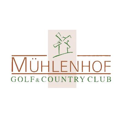 Logo Mühlenhof Golf & Country Club e.V.