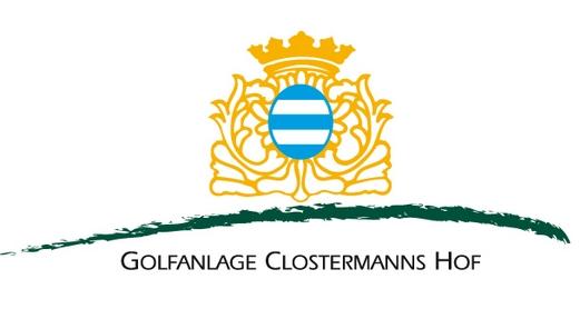 Logo Golfanlage Clostermanns Hof
