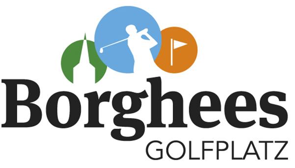 Logo Golfclub Borghees e.V.