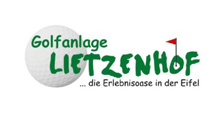 Logo Golfclub Kyllburger Waldeifel e.V./Golfanlage Lietzenhof