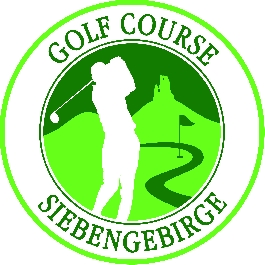 Logo Golf Course Siebengebirge