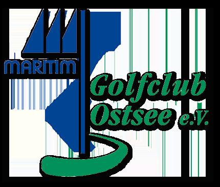 Logo Maritim Golfpark Ostsee e.V.