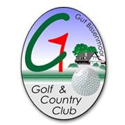 Logo Golf & Country Club Gut Bissenmoor e.V.