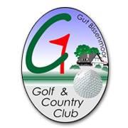 Logo Golf & Country Club Gut Bissenmoor e.V.