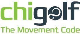 Logo chigolf - The Movement Code