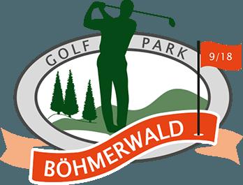 Logo Golfpark Böhmerwald - Ulrichsberg