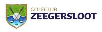 Logo Golfclub Zeegersloot
