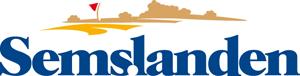 Logo Golfclub De Semslanden