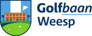 Logo Golfbaan Weesp