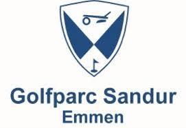 Logo Golfparc Sandur